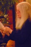 Fiction writer Amy Hempel