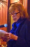Author Francine du Plessix Gray