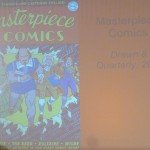 Masterpiece Comics, R Sikoryak