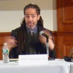 Jonathan W. Gray, CUNY