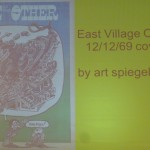 East Village Other, Art Spiegelman