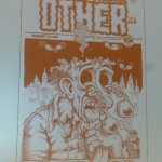 East Village Other, R. Crumb