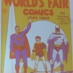 World's Fair with Superheroes