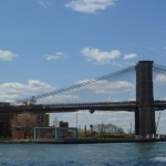 Brooklyn Bridge.
