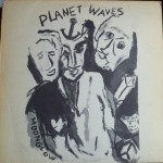 Planet Waves (LP front cover)