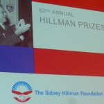 The Hillman Prizes have been awarded since 1950.