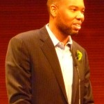 Ta-Nehisi Coates, blogger par excellence at The Atlantic