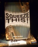 To cover on this blog, we asked University of Illinois Press to send us their upcoming book on the accordion.