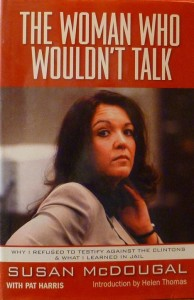 Woman Who Wouldn't Talk