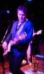 Though Steve Wynn credits a bandmate as being lead guitarist, though he plays lots of tasty licks himself.