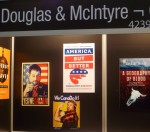 Douglas&McIntyre of Vancouver, B.C. is publishing the clever 'America, But Better, the Canada Party Manifesto--An Intervention from Your Continental BFF.'