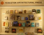 BEA display of the terrific Princeton Architectural Press.