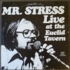 Mr Stress album cover