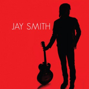 Jay Smith album art