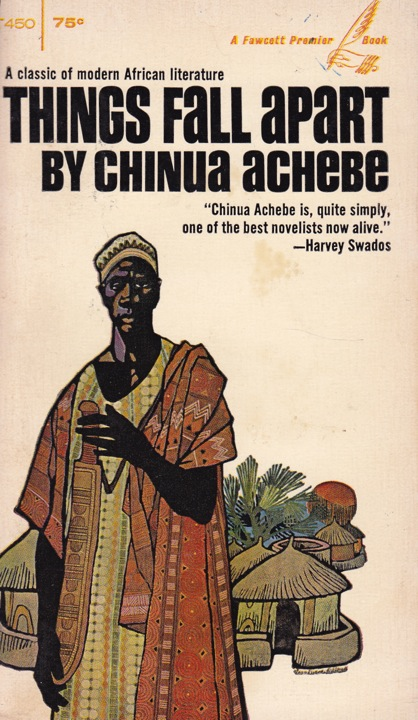 things fall apart was okwonko a Things fall apart characters & terms unoka: okonkwo's father, he was a notorious slacker and debtor okonkwo: known as a courageous and wealthy man throughout his tribe, okonkwo is a severe.