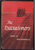 "Published in 1957, ""The Executioners"" was adapted in to ""Cape Fear"""