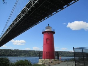 7 Lighthouse & Bridge