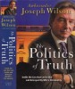Politics of Truth cover