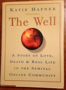 The Well cover