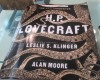 A galley of the Annotated H.P. Lovecraft from Liveright Publishing, out this fall.