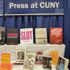 Feminist Press titles are distributed to bookstores by Consortium, a long-running distributor of indie presses.