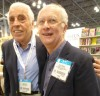 Herman is a great storyteller who I always enjoy seeing at BEA.