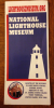 I was glad to learn about the National Lighthouse Musuem, near the ferry terminal on Staten Island.