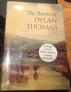 Dylan Thomas, Collected Poems