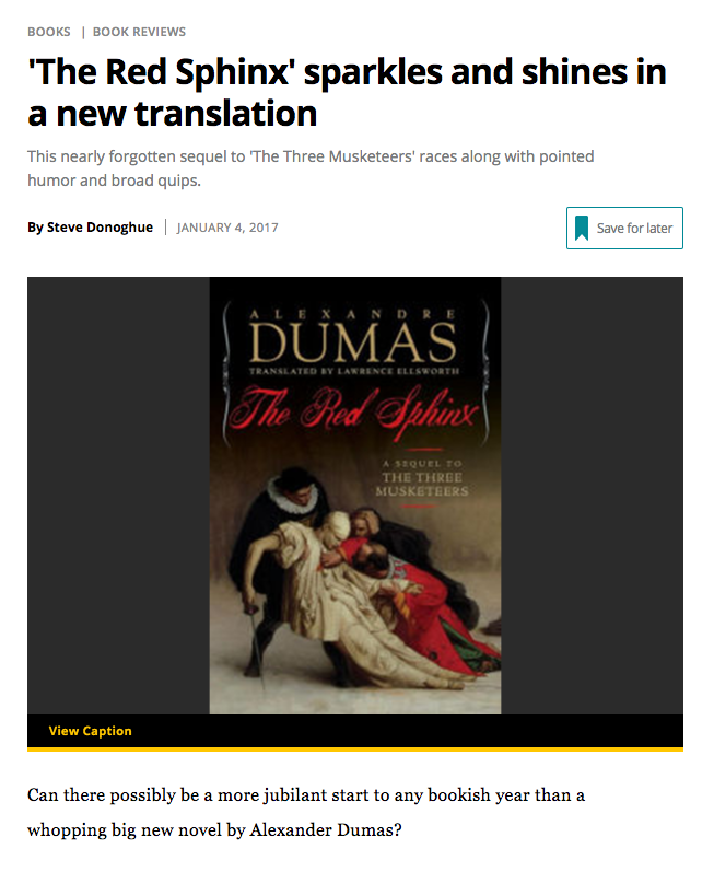 novels alexandre dumas essay Alexandre dumas news find breaking news the book, set at the start of the napoleonic era, fits into a series of novels by the french writer that.